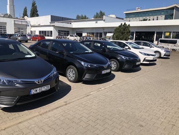 Wypożyczalnia samochodów wynajem aut wypożyczalnia aut