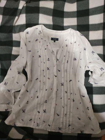 Продам блузку,18 размер,100 %хлопок