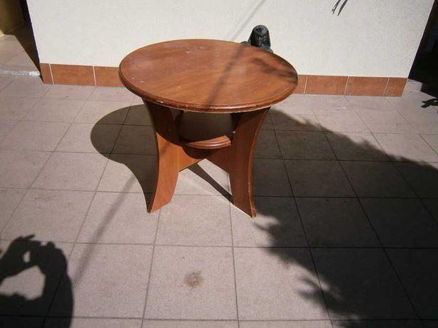 stolik na działkę lub altanki