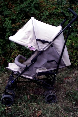 Дитяча коляска-тростина Equipage 5.6