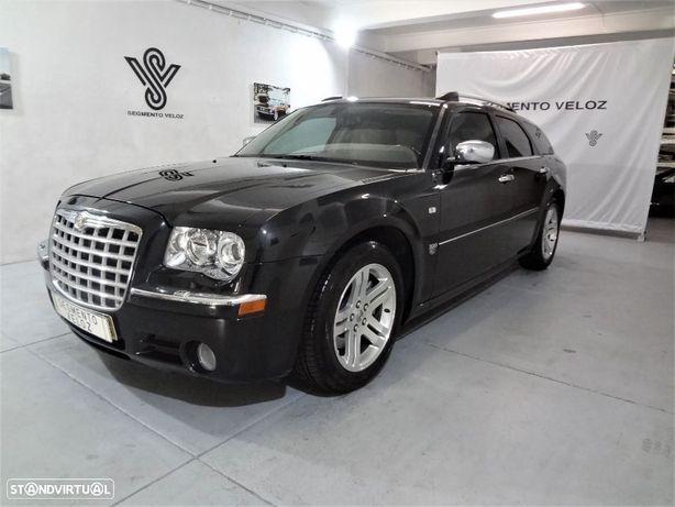 Chrysler 300 C Touring 3.0 CRD