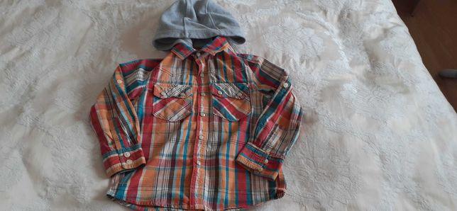 Koszula chlopieca Next 110