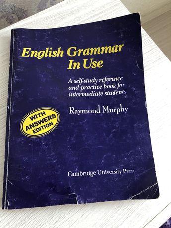 Англійський
