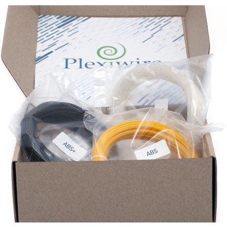 ABS, PLA, PETG, FLEX пластик для 3D принтера 1.75ММ