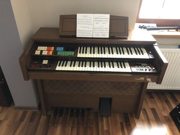 Wizard 335 GEM organy elektroniczne keyboard pianino