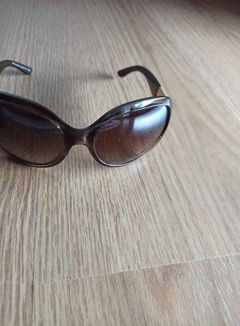 Óculos sol castanho Bvlgari