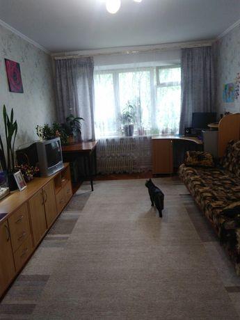 Продажа, обмен 2 комнаты в 3х к. квартире.