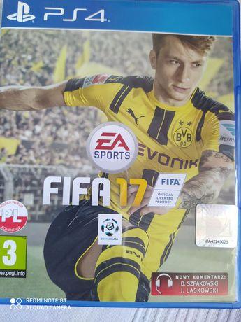 Fifa17 PS4 polecam PS4