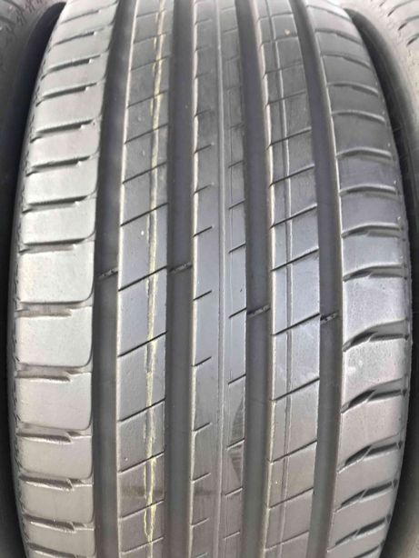235/55 R19 MICHELIN LATITUDE SPORT 3 (6,51mm) ЛІТО 225/245/40/45/60/35