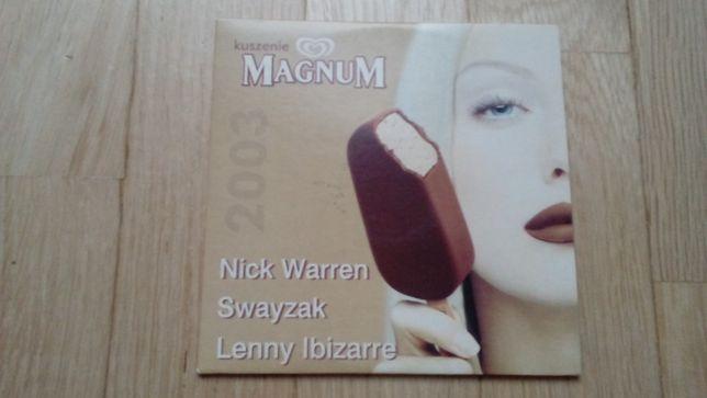 Imprezowe utwory - Magnum: Swayzak, Lenny Ibizarre