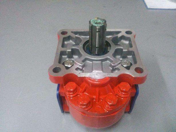 Pompa hydrauliczna NSZ32M-4 wzmocniona MTZ Pronar Belarus monoblok
