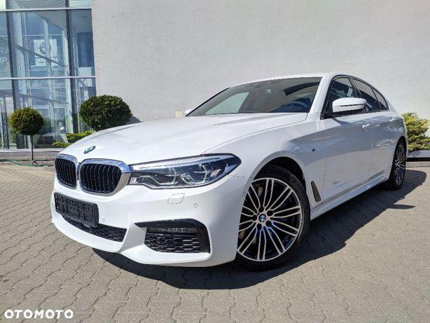 BMW Seria 5 Mega Okazja! 540i M pakiet!