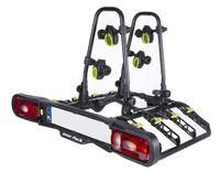 Bagażnik rowerowy, platforma na hak Inter Pack Quattro 13pin DOSTĘPNY