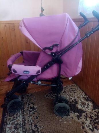 Дитяча коляска, візочок, тоостинка