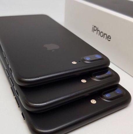 Новый iPhone ! 7+, 8+ 32/128gb все цвета ! Год гарантия + подарок !