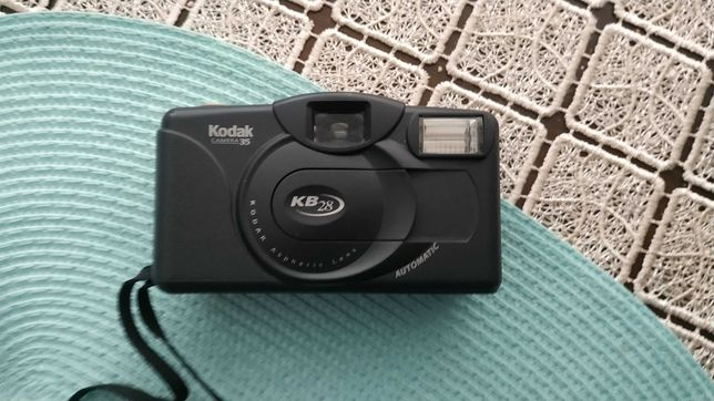 Aparat Kodak kamera 35 kB 28