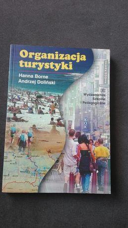 Organizacja turystyki. H.Borne, A.Dolinski