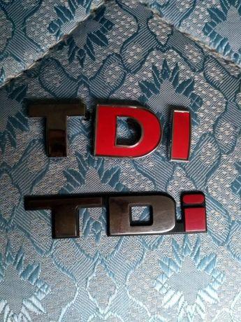 simbolos tdi