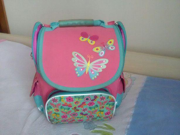 Рюкзак шкільний ранець