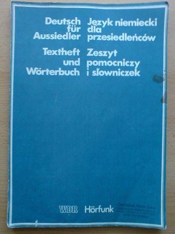 Deutsch fur Aussiedler