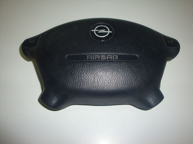 airbag opel vectra b