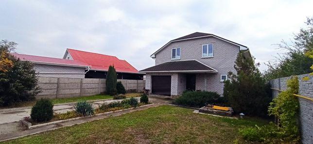 В связи с переездом продаю загородный жилой дом с камином по цене дачи