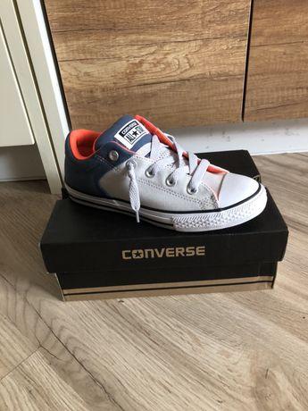 Sprzedam nowe trampki Converse All Star