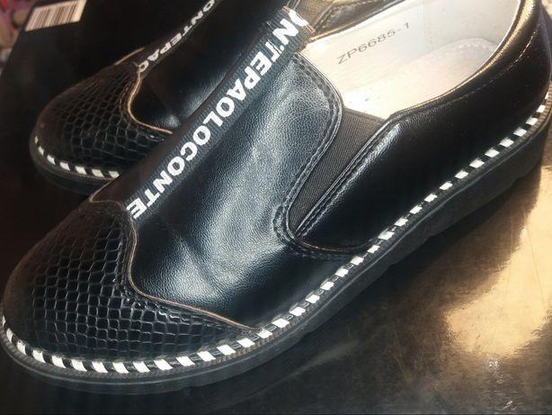 Очень красивые туфли.  33 р.