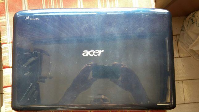 Portatil Acer 5535 peças