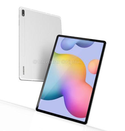 Tablet Galaxy Tab S7 Plus na Ipad Pro
