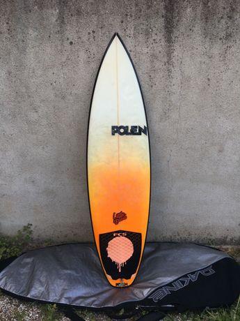 Prancha de surf polen 5'4