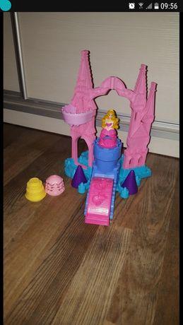 Play Doh - zamek śpiącej Królewny sprzedam/ zamienię