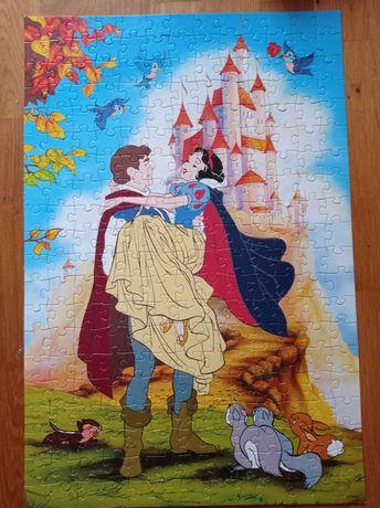 Puzzle Disney 260psc