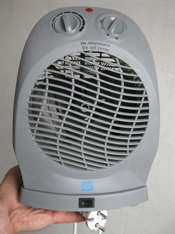 Тепловентилятор UNDERPRICE UP модель FH-8341
