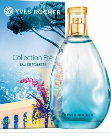 Yves roche woda perfumowana,perfumy
