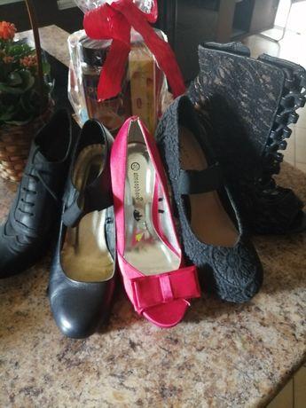 ODDAM damskie buty w rozmiarze 39