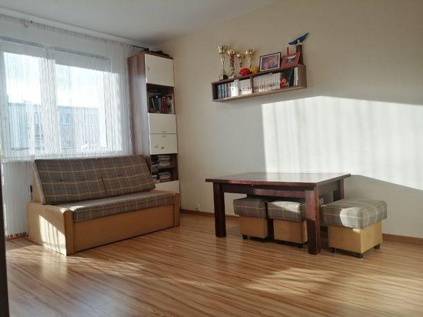 Mieszkanie 47 m2 M4 Kapuściska