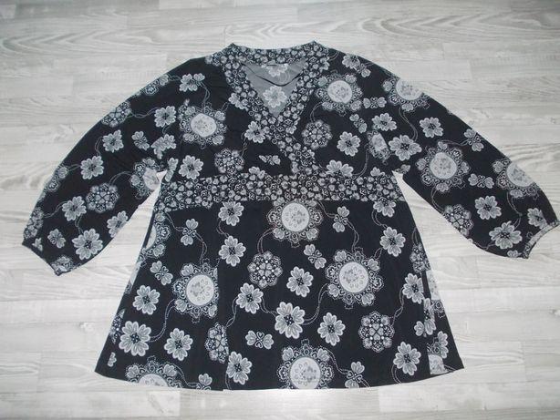 Bluzka duży rozmiar 56 / 3XL (159)