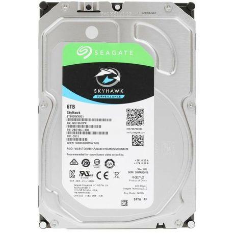 Жорсткий диск Seagate 6TB (ST6000VX001)