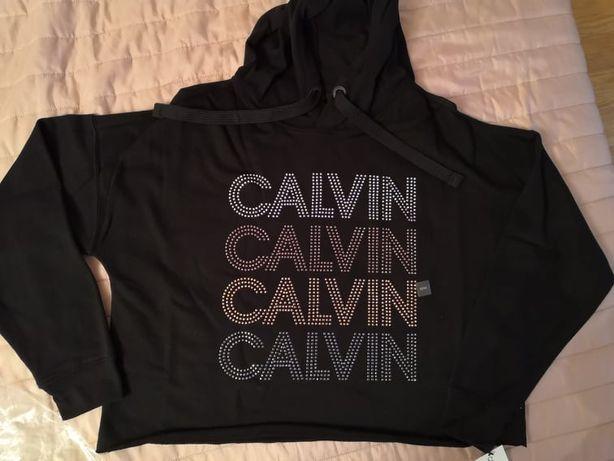 Худи ,толстовка,свитшот Calvin Klein !!!