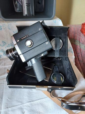 Stare rosyjskie kamery
