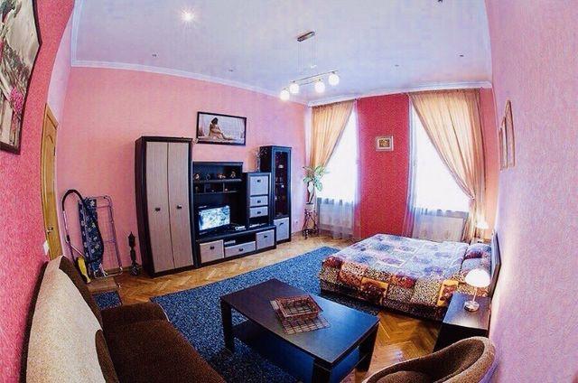 Продається 1-кім квартира вул К. Левицького 9