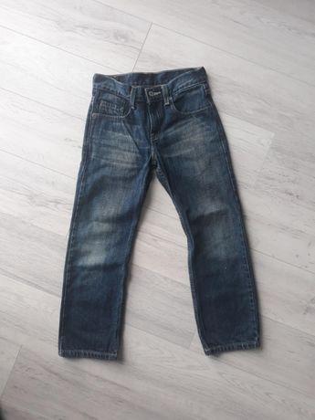 Spodnie Levi's 122/128