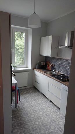 Wynajmę pokój (18m2) 1 lub 2 os w 3 pok mieszk blisko centrum Wrocław