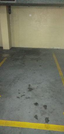 Lugar de garagem Boavista