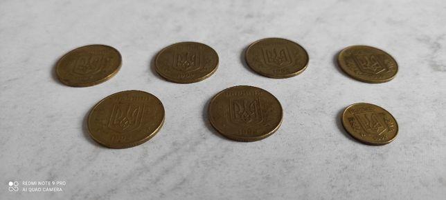 українська монета