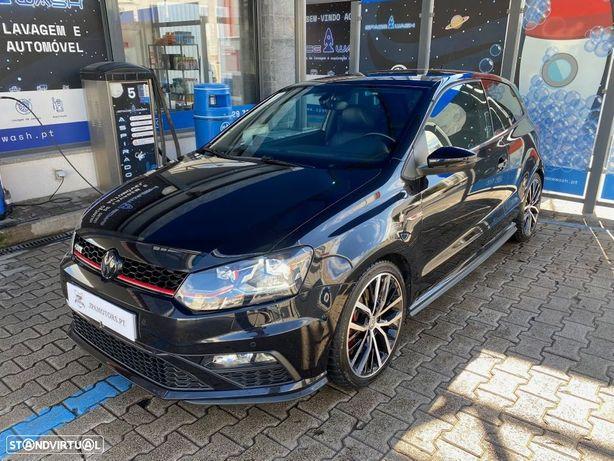 VW Polo 1.8 TSi GTi