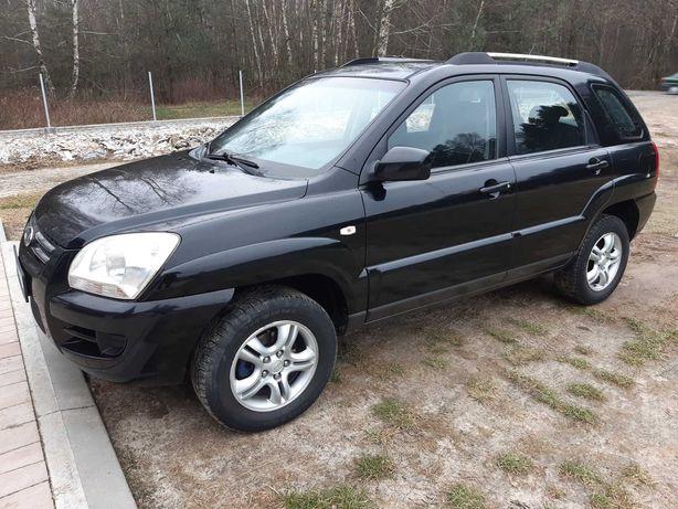 Kia Sportage 2006r