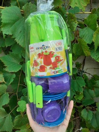 Набір іграшкого посуду KINDERWAY, 32 предмета