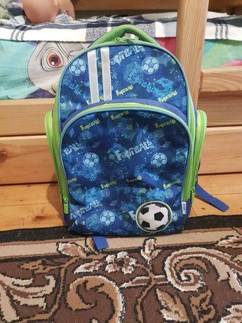 Рюкзак, портфель KITE для хлопчика
